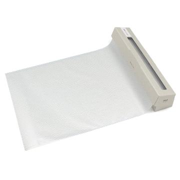 Masking tape - mt wrap stripe silver