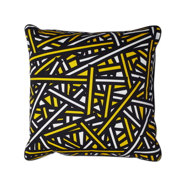 Hay - Printed Cushion 50 x 50 cm, Hay bale