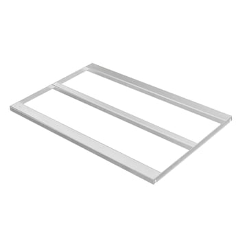 Hay - Loop Stand Support, weiss