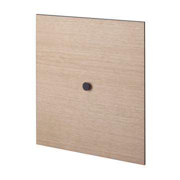 by Lassen - Tür zu dem Frame Wandschrank 42, Eiche
