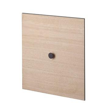 by Lassen - Tür zu dem Frame Wandschrank 35, Eiche