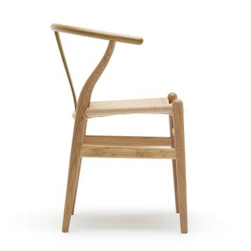 CH24 Wishbone Chair von Carl Hansen
