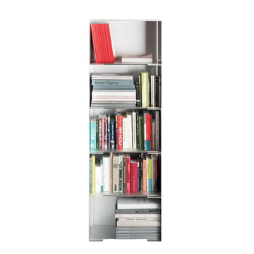 Auerberg - Book-Box, hochgestapelt, offen mit Büchern