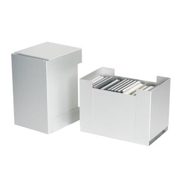 Auerberg - Book-Box, Duo nebeneinander