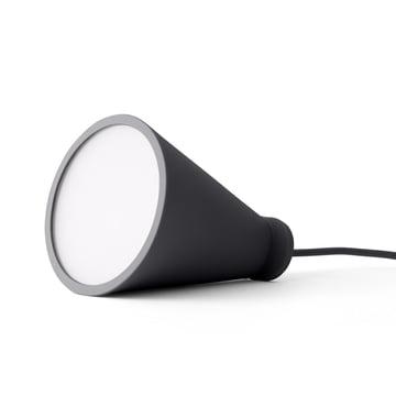 Menu - Bollard Leuchte, carbon
