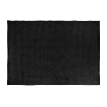 Objekten - Passo Teppich, schwarz
