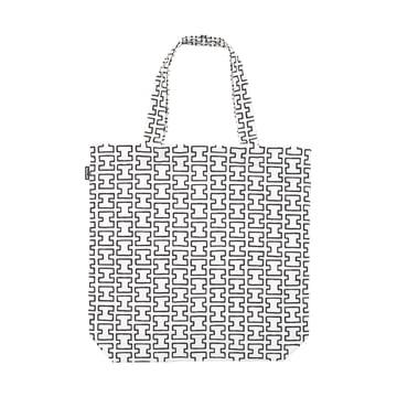 Artek - H55 Stofftasche, weiss / grau