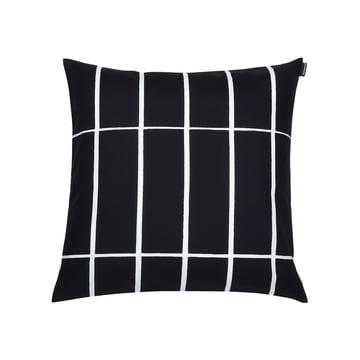 Der Marimekko - Tiiliskivi Kissenbezug 50 x 50 cm, schwarz / weiss