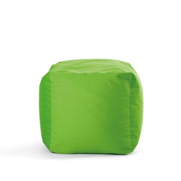 Cube von Sitting Bull in Grün
