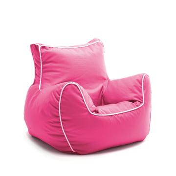 Bamp von Sitting Bull in Pink
