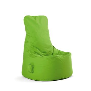 Sitting Bull - Chill Seat Mini, grün