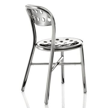 Magis - Pipe Stuhl, Aluminium