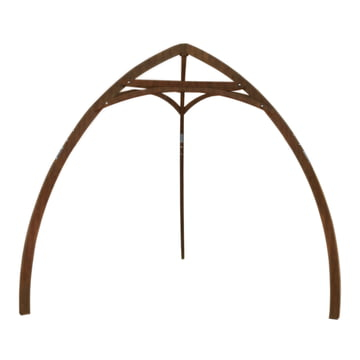 Cacoon - Gestell für Hängesessel, Holz