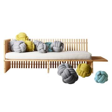 Chango Kissen von OK Design