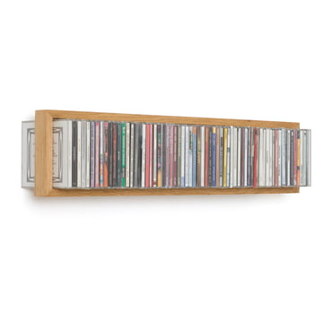 das kleine b - CD-Regal, gross