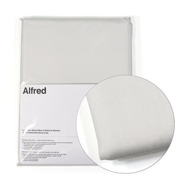 Alfred - Frances Verpackung mit Detail