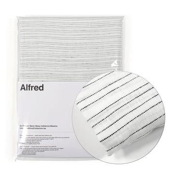 Alfred - Norma Bettwäsche Verpackung mit Detail