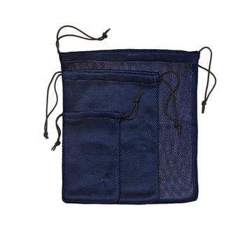 Nomess - Mesh Bag (3er-Set)