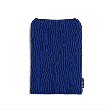 Zuzunaga - MacBook Case 11'', blau