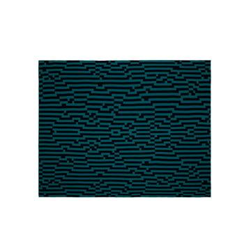 Zuzunaga - Zoom In 4 Wolldecke, 140 × 180 cm