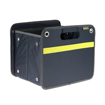 meori - Outdoor Box 30 Liter, Marine Blau