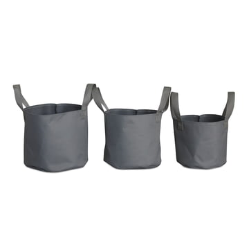 Trimm Copenhagen - Soft Pots, grau