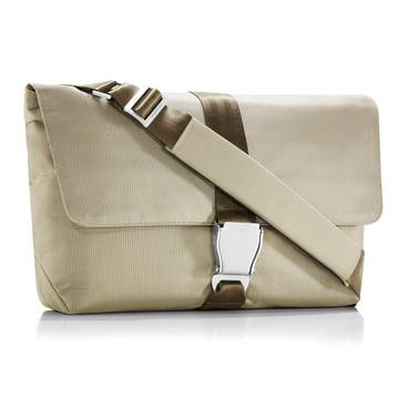 reisenthel - airbeltbag L in schlammfarben