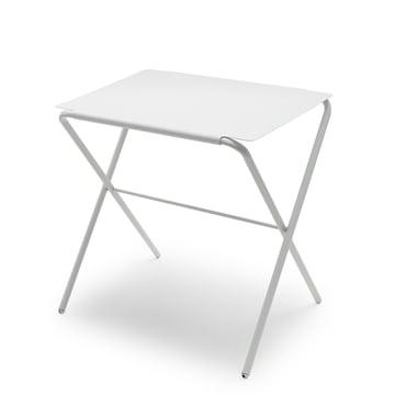 Skagerak - Bow Tisch large in silver white
