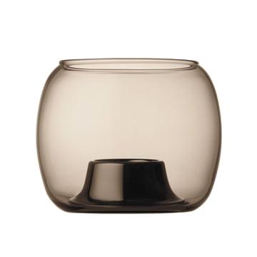 Iittala - Kaasa Teelichthalter 141 x 115 mm, sand