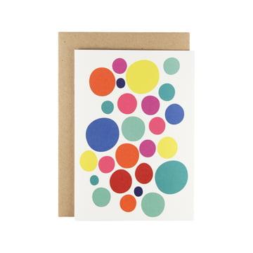 Karte - I Want The Candy Grusskarte