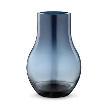 Georg Jensen - Cafu Vase Glas in M