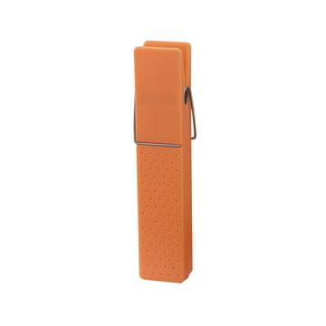 Rig-Tig by Stelton - Brew-it Teeei in orange