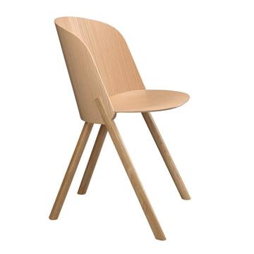 e15 - CH05 This Stuhl in Eiche natur
