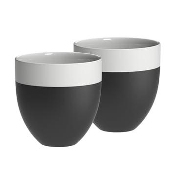 Magisso - Cool-ID Wasserglas (2er-Set)
