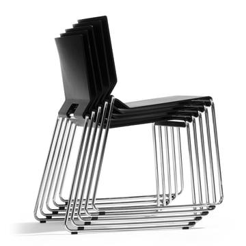 Stuhl für den Objektbereich