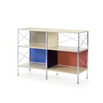 Eames Storage Unit 2 OH von Vitra