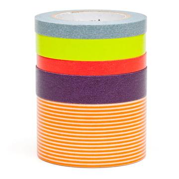 Masking Tape - mt suite R (5er-Set)