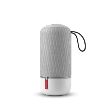 ZIPP MINI New Line von Libratone in Cloudy Grey