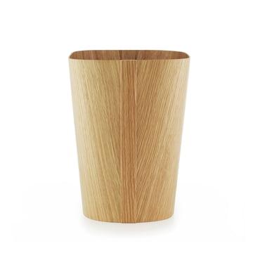 Tales of Wood Papierkorb von Normann Copenhagen aus Eiche