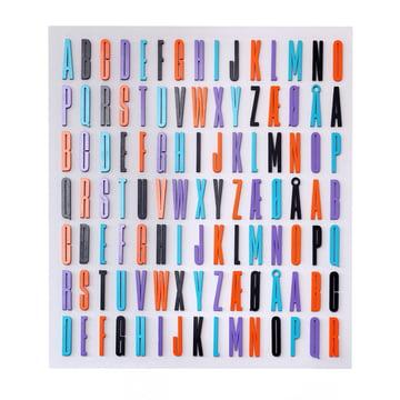 Arne Jacobsen Typografie für Design Letters