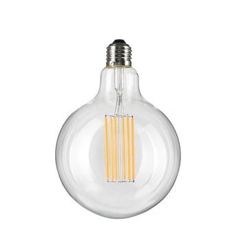 LED-Globe Ø 95 mm, E27, 6W von NUD Collection