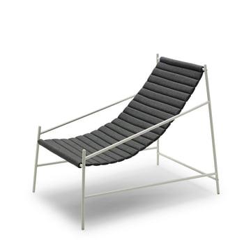 Hang Chair von Skagerak in Silberweiss