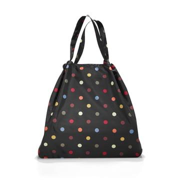reisenthel - mini maxi loftbag mit dots Muster