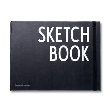 Design Letters - AJ Sketchbook