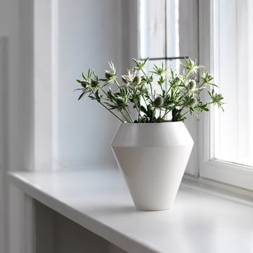 by Lassen - Rimm Vase gross