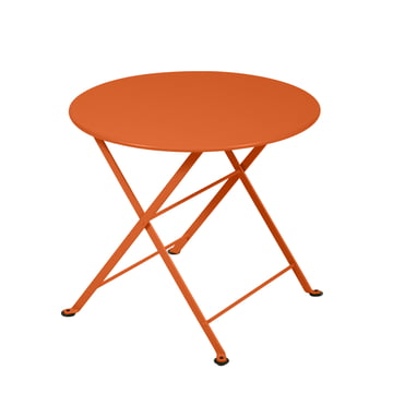 Tom Pouce Tisch von Fermob in Karotte