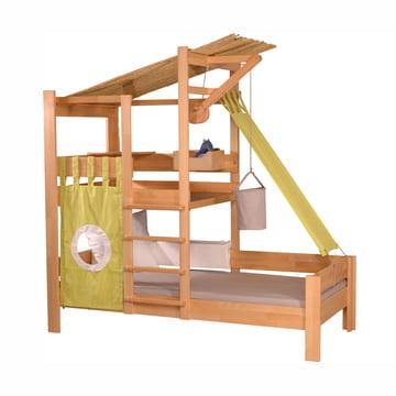 Baumhaus-Bett debe.destyle von De Breuyn