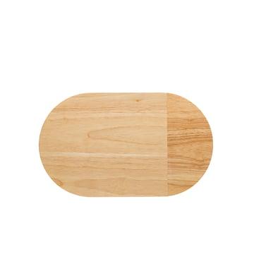 Das Ono Holzbrett von Thomas mit einer Länge von 38 cm