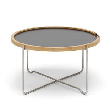 CH417 Tray Table mit Tischplatte zum Wenden
