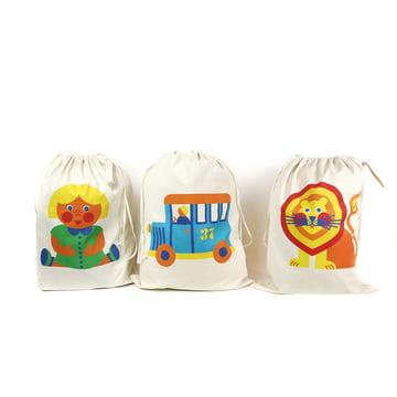 Spielzeugsäcke von byGraziela